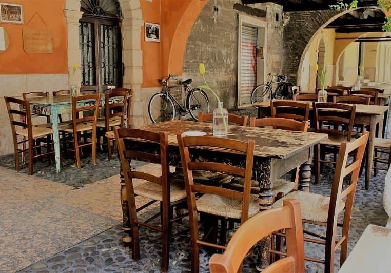 Osteria Verona