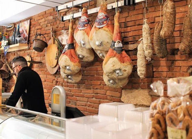 food tour bottega