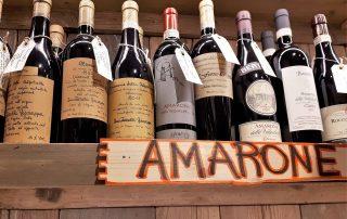 Verona wine blog-bottiglie Amarone