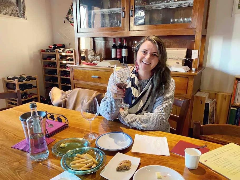 Amarone wine_tasting