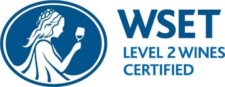 Certification Taste Verona WSET2