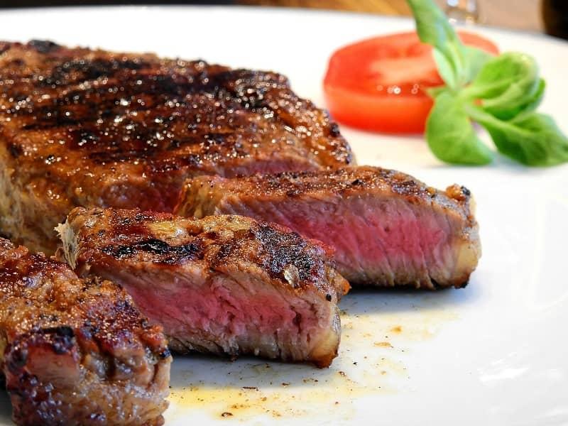 Ripasso pairing-steak